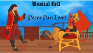 Musical Hell: Peter PanLive