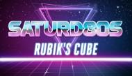 Saturd80s (Ep. 2): Rubik'sCube