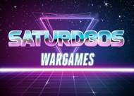 Saturd80s (Ep. 13):WarGames