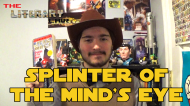 The Literary Lair: Splinter of the Mind's Eye