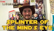 The Literary Lair: Splinter of the Mind'sEye