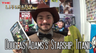 The Literary Lair: Douglas Adams's Starship Titanic