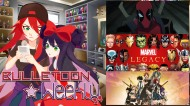 Deadpool's getting an Animated Series?! – Bulletoon Weekly