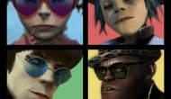 "First Listen: Gorillaz ""Humanz"" Album Review"
