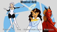 Musical Hell: Portal 2 The Unauthorized Musical