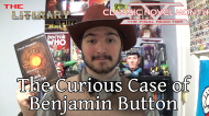 The Literary Lair: The Curious Case of BenjaminButton
