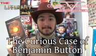 The Literary Lair: The Curious Case of Benjamin Button