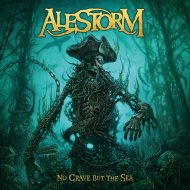 "Alestorm ""No Grave But the Sea"" Album Review"