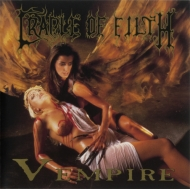"Cradle of Filth ""V Empire"" Album Review"