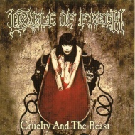 "Cradle of Filth ""Cruelty and the Beast"" Album Review"
