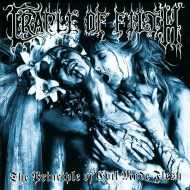 "Cradle of Filth ""The Principle of Evil Made Flesh"" Album Review"
