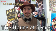 The Literary Lair: The House of Secrets