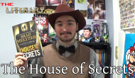 The Literary Lair: The House ofSecrets