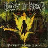 "Cradle of Filth ""Damnation and a Day"" Album Review"