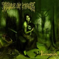 "Cradle of Filth ""Thornography"" Album Review"