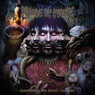 "Cradle of Filth ""Godspeed on the Devil's Thunder"" Album Review"