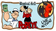 Musical Hell: Popeye