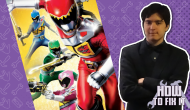 How To Fix It: Power Rangers – Dino Charge