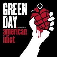 "Monster from the Studio: Green Day ""American Idiot"" Album Reiew"
