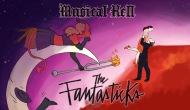 Musical Hell: TheFantasticks