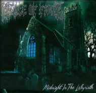 "Cradle of Filth ""Midnight in the Labyrinth"" Album Review"