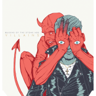 "Queens of the Stone Age ""Villains"" Album Review"