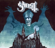 """Ghost """"Opus Eponymous"""" AlbumReview"""