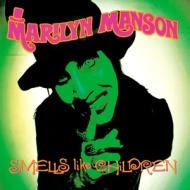 "Cover Ups: Marilyn Manson Vs Screamin' Jay Hawkins ""I Put a Spell OnYou"""