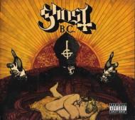 """Ghost """"Infestissumam"""" AlbumReview"""