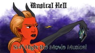 Musical Hell: Sci-Fi High The Movie Musical