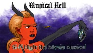 Musical Hell: Sci-Fi High The MovieMusical
