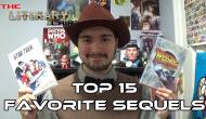 The Literary Lair: Top 15 FavoriteSequels