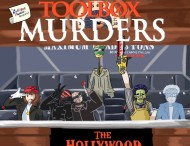 The Cartoon Physicist's Noughtie List – Toolbox Murders