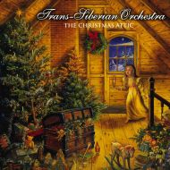 "Trans-Siberian Orchestra ""The Christmas Attic"" Album Review"