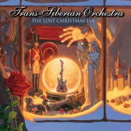 "Trans-Siberian Orchestra ""The Lost Christmas Eve"" Album Review"