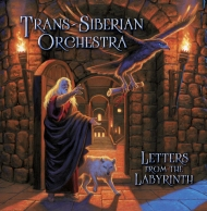 "Trans-Siberian Orchestra ""Letters from the Labyrinth"" Album Review"
