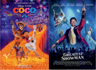 Know the Score–Coco and the GreatestShowman
