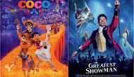 Know the Score–Coco and the Greatest Showman