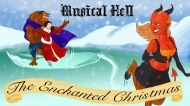 Musical Hell: Beauty and the Beast the Enchanted Christmas