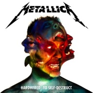 "Metallica ""Hardwired to Self Destruct"" Album Review – Monster from the Studio"
