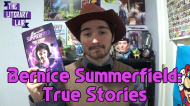 The Literary Lair: Bernice Summerfield – True Stories