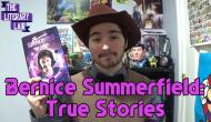 The Literary Lair: Bernice Summerfield – TrueStories
