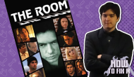 How To Fix It: The Room
