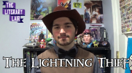 The Literary Lair: The Lightning Thief