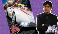 How To Fix It: Speed Racer (2008)