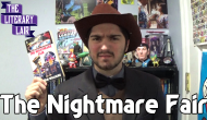 The Literary Lair: Doctor Who – The Nightmare Fair