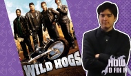 How To Fix It: Wild Hogs