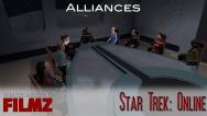 Star Trek (Online): Alliances –Review