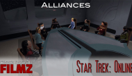 Star Trek (Online): Alliances – Review