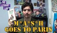 The Literary Lair: M*A*S*H Goes toParis